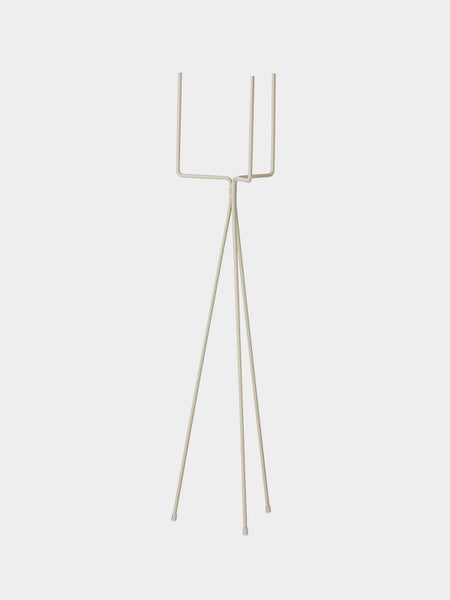 Ferm Living Plant Stand | High | Grey