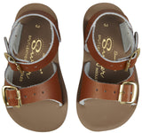 Salt Water Sandals Surfer - Tan [LAST ONE]