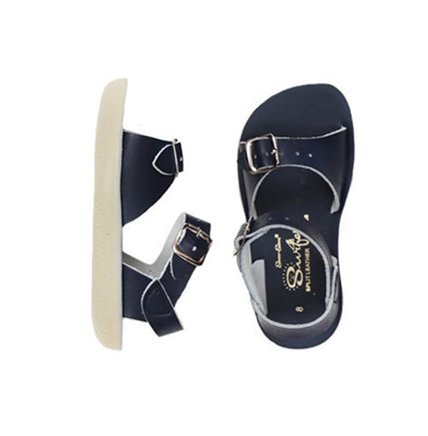 Salt Water Sandals Surfer - Navy [LAST ONE]
