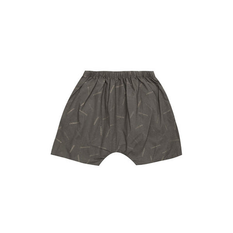 Rylee + Cru Licorice Short