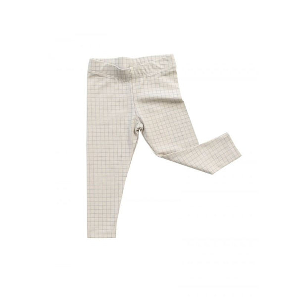 Tiny Cottons medium grid pant