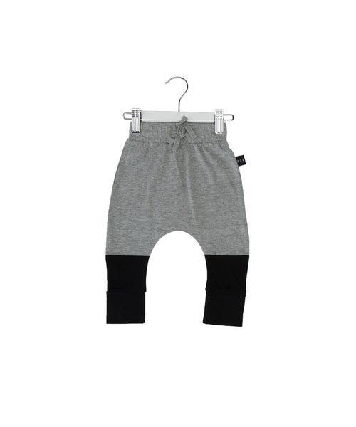 Huxbaby SS17 Color Block Drop Crotch Pants