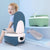 Portable Toilet Potty Training Seat for Baby and Kids