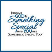 Something Special Ministries logo