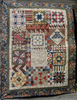 A Civil War Legacy - - Finished Quilt