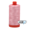Aurifil 50wt-2437 1300mt/1421yd Cotton Thread