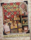 Checks and Chicks Book by Kaye England