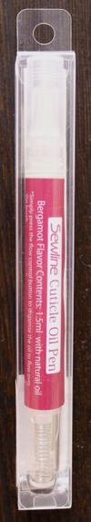 Sewline Cuticle Oil Pen