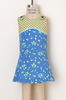 Tea Party Sundress Infant Pattern by Oliver + S