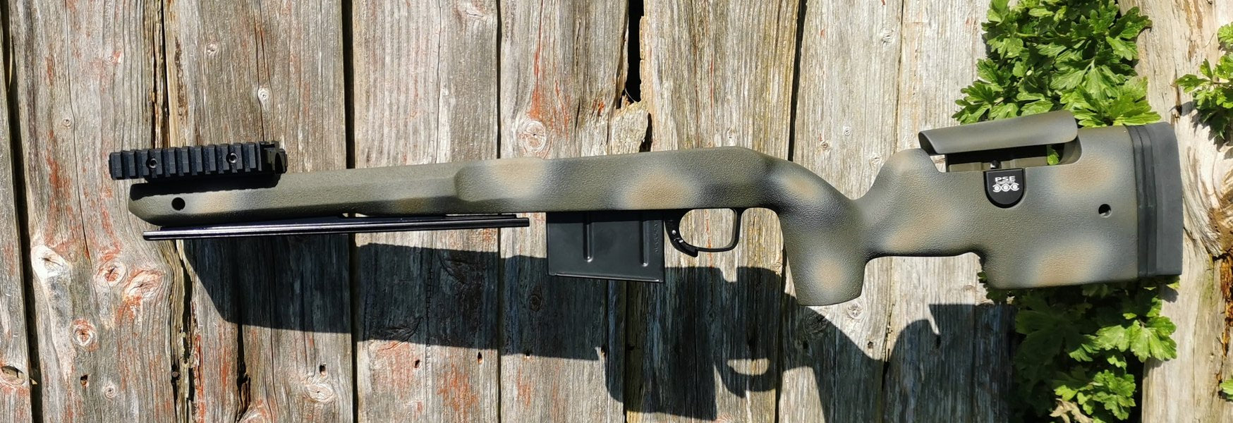 PSE Forest Camo