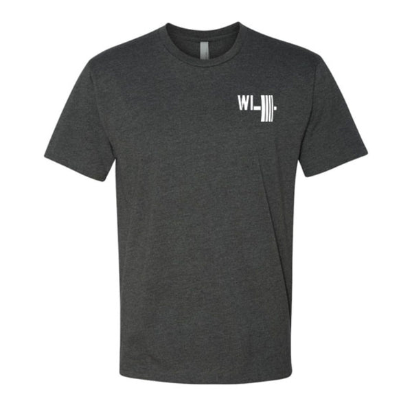 WuLift Men's Shortsleeve - Black