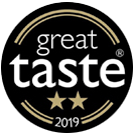 Great taste awards 2019 logo