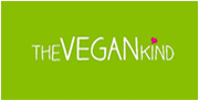 The vegan kind logo.