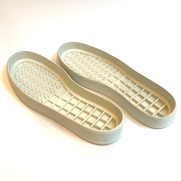 Shoemaking - Vibram - Rubber Cup Sole