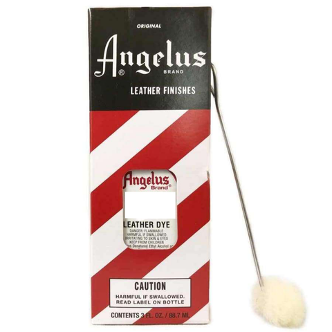 Leather Care - Angelus - Leather Dye