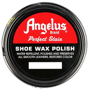 Leather Care - Angelus - Shoe Wax Polish