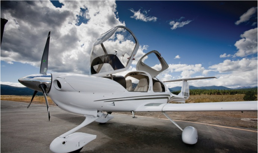 Private Pilot ACS Review