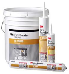 3M Fire Barrier IC 15WB Sealant
