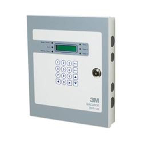 Macurco Detection and Ventilation Control Panel