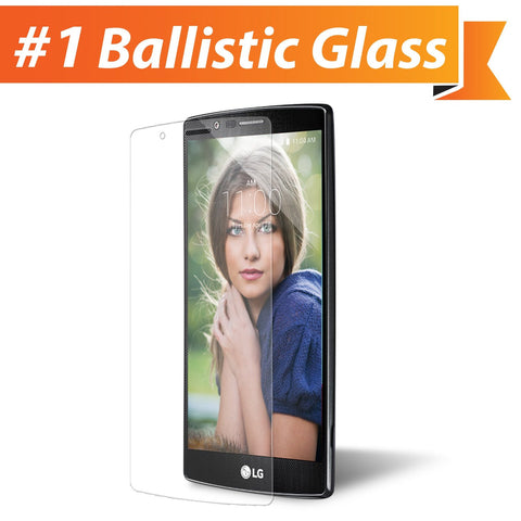 LG G4 Glass Screen Protector