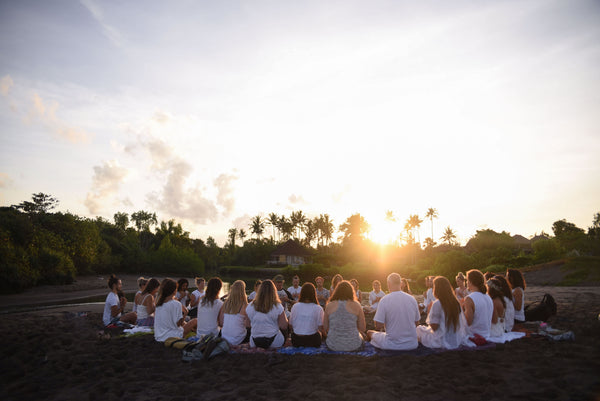Blissology 200-hr YTT: Canggu, Bali May 2019