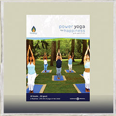 Power Yoga for Happiness One