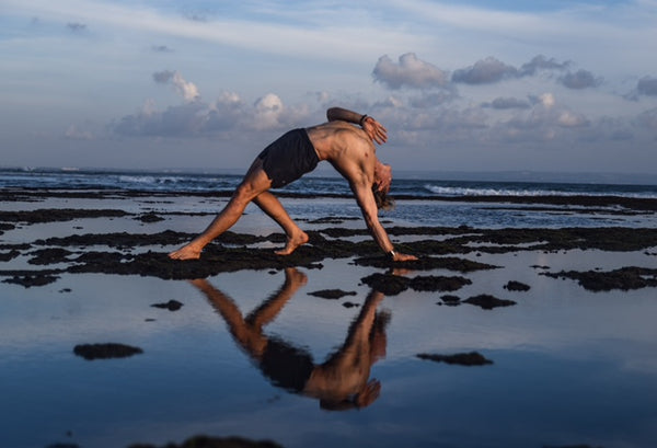 Blissology Yoga Alignment Intensives – Canggu, Bali – May 4-6, 2018