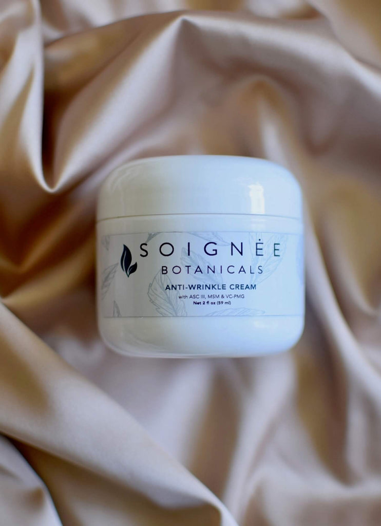 Soignée Anti-Wrinkle Cream