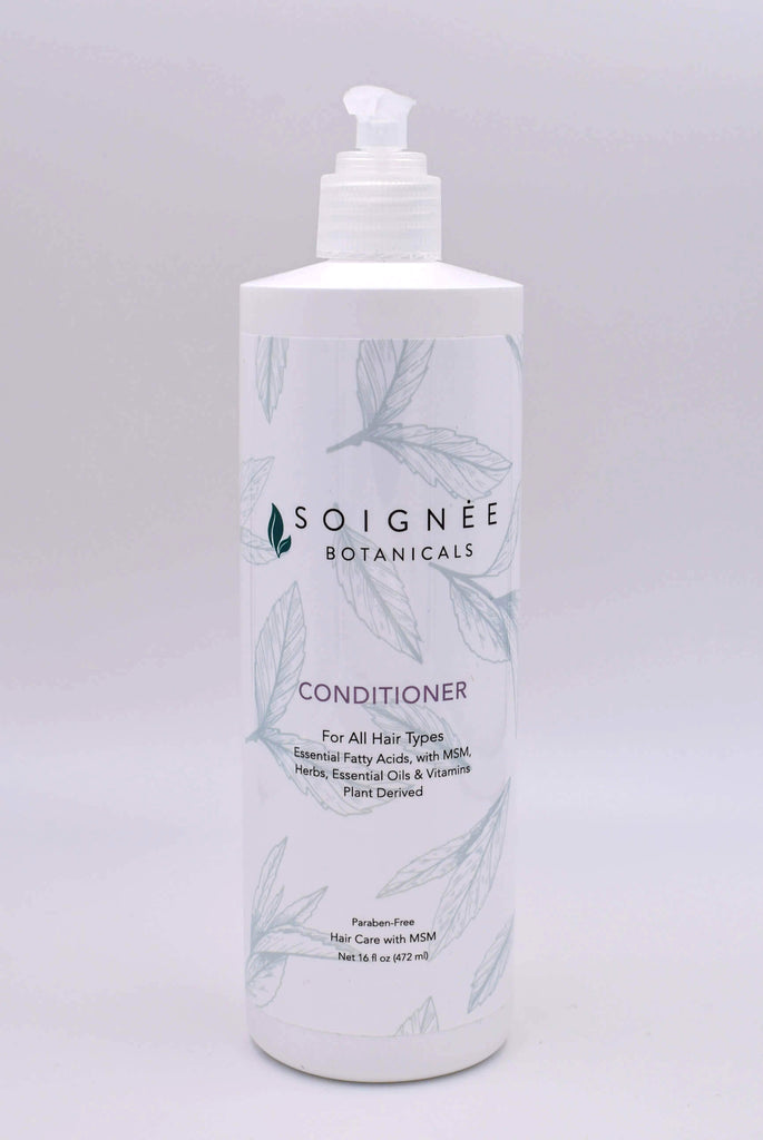 Soignée Botanical Conditioner