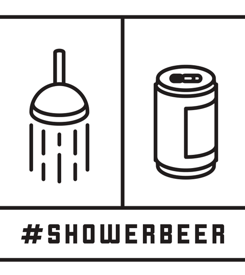 What's a Shower Beer?