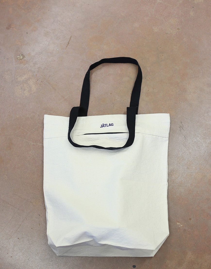 Excuse My French Tote - OUT OF STOCK/ EN RUPTURE DE STOCK