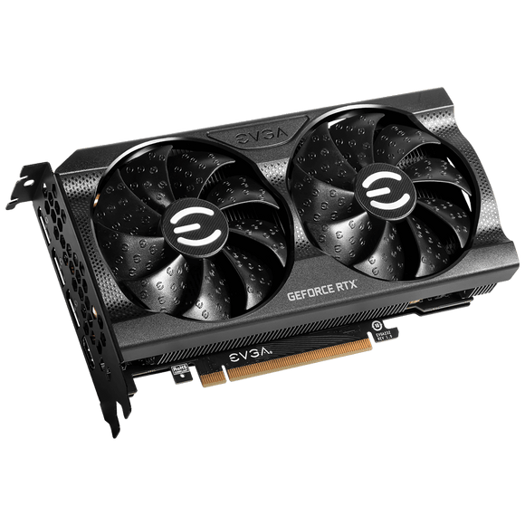 Nvidia RTX 3060 Graphic Cards