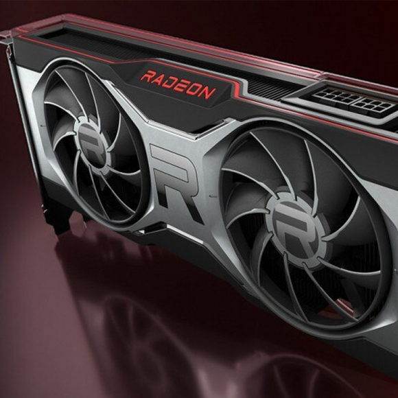 AMD Radeon RX 6700 XT Graphics