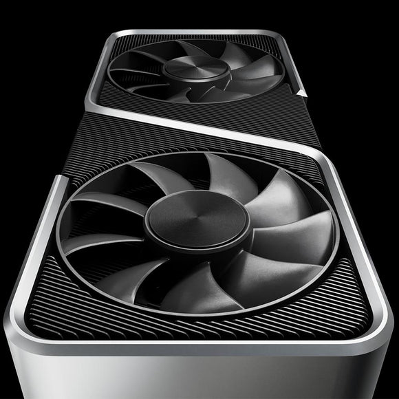 Nvidia RTX 3060TI Graphic Cards