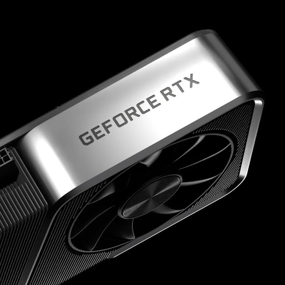 Nvidia RTX 3070 Graphic Cards