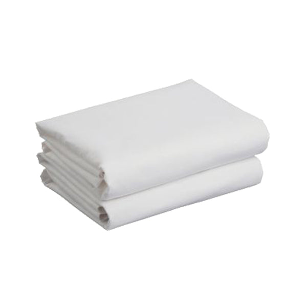 Angel 2 Pack Cotton Fitted Cot Sheets