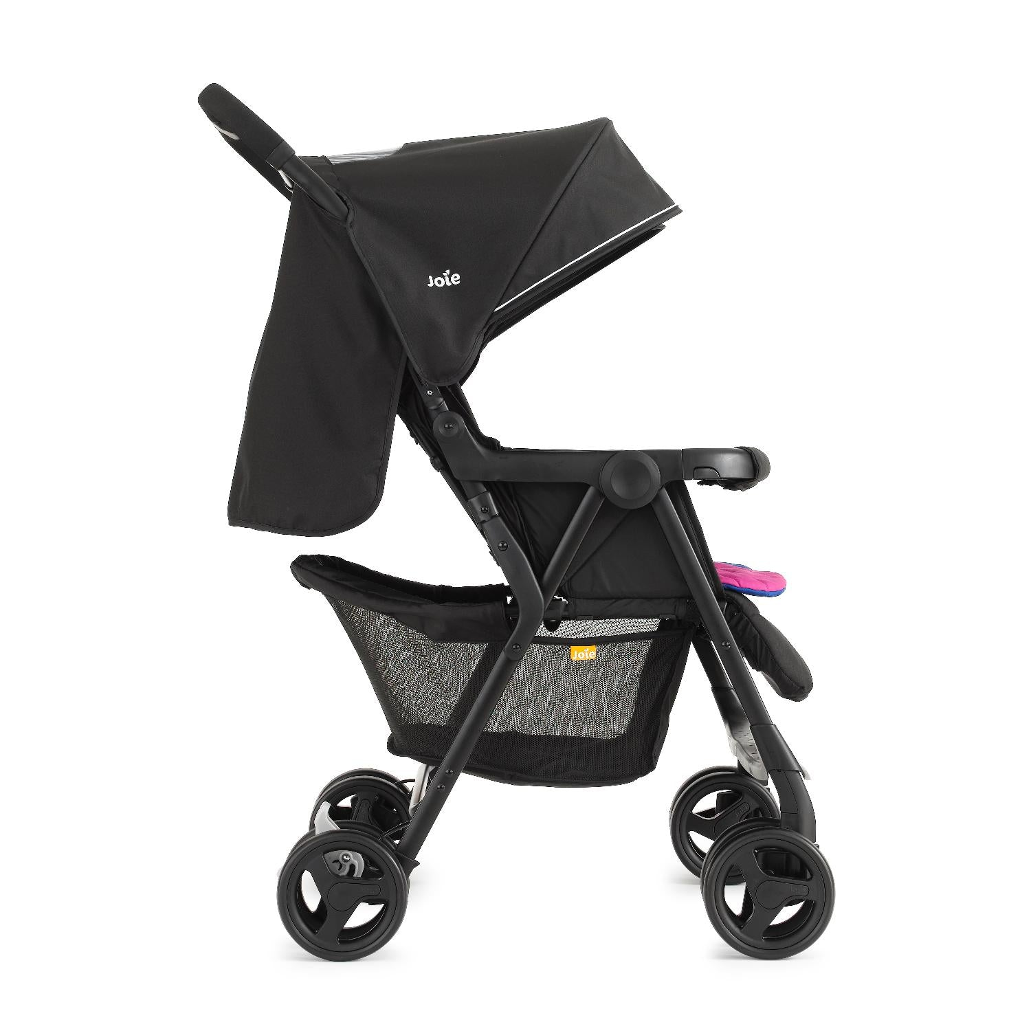 Joie Aire Twin Buggy Rosy & Sea