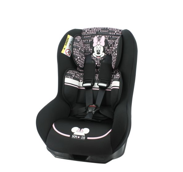 Nania Driver SP Car Seat New Minnie Mouse