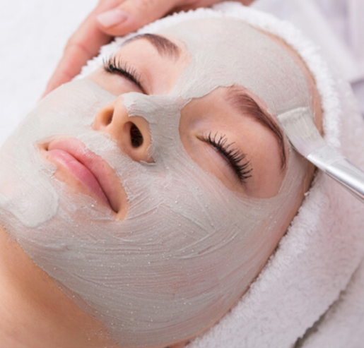 4 BENEFITS OF REGULAR FACIALS