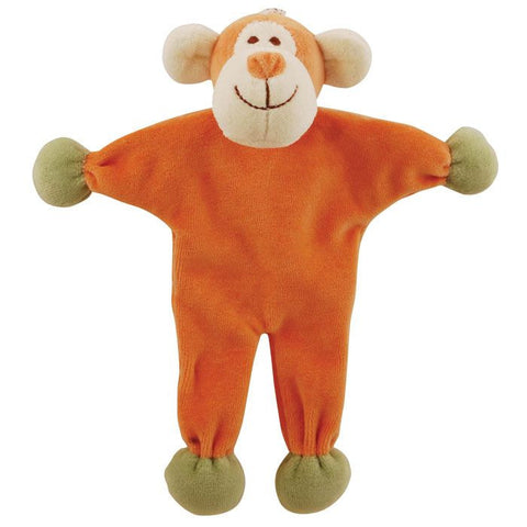Simply Fido Stuffless Lion Dog toy