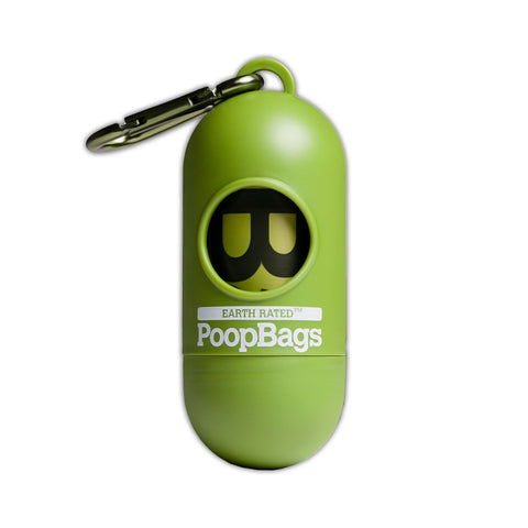 Earth Rated PoopBags Dispenser