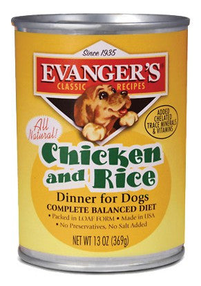 Evangers Classic Chicken & Rice