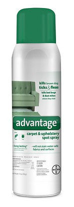 Advantage Carpet & Upholstery Spot Spray
