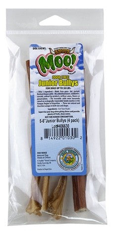 Free Range Junior Bully Odor Free