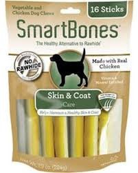 Smartbones Skin And Coat Care
