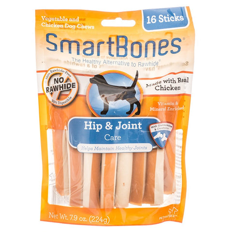 Smartbones Hip & Joint Care Chicken