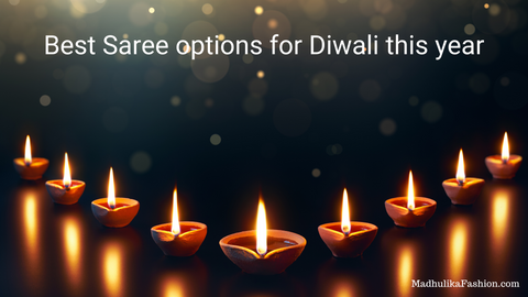 What to wear on Diwali 2021