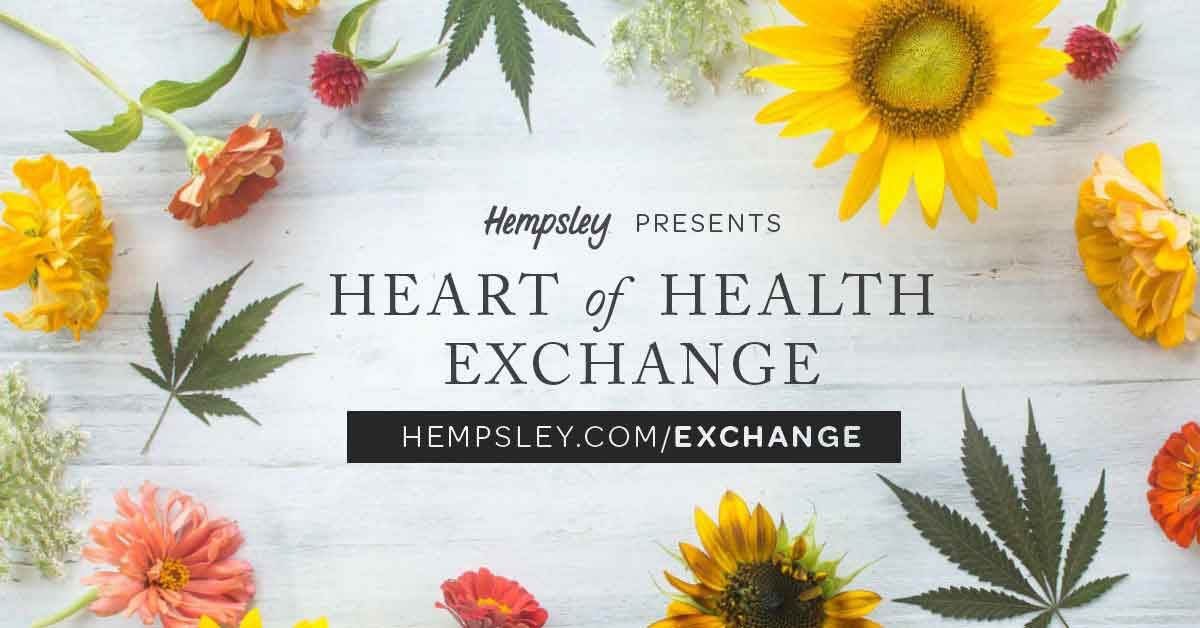 Free online cannabis education event by Hempsley