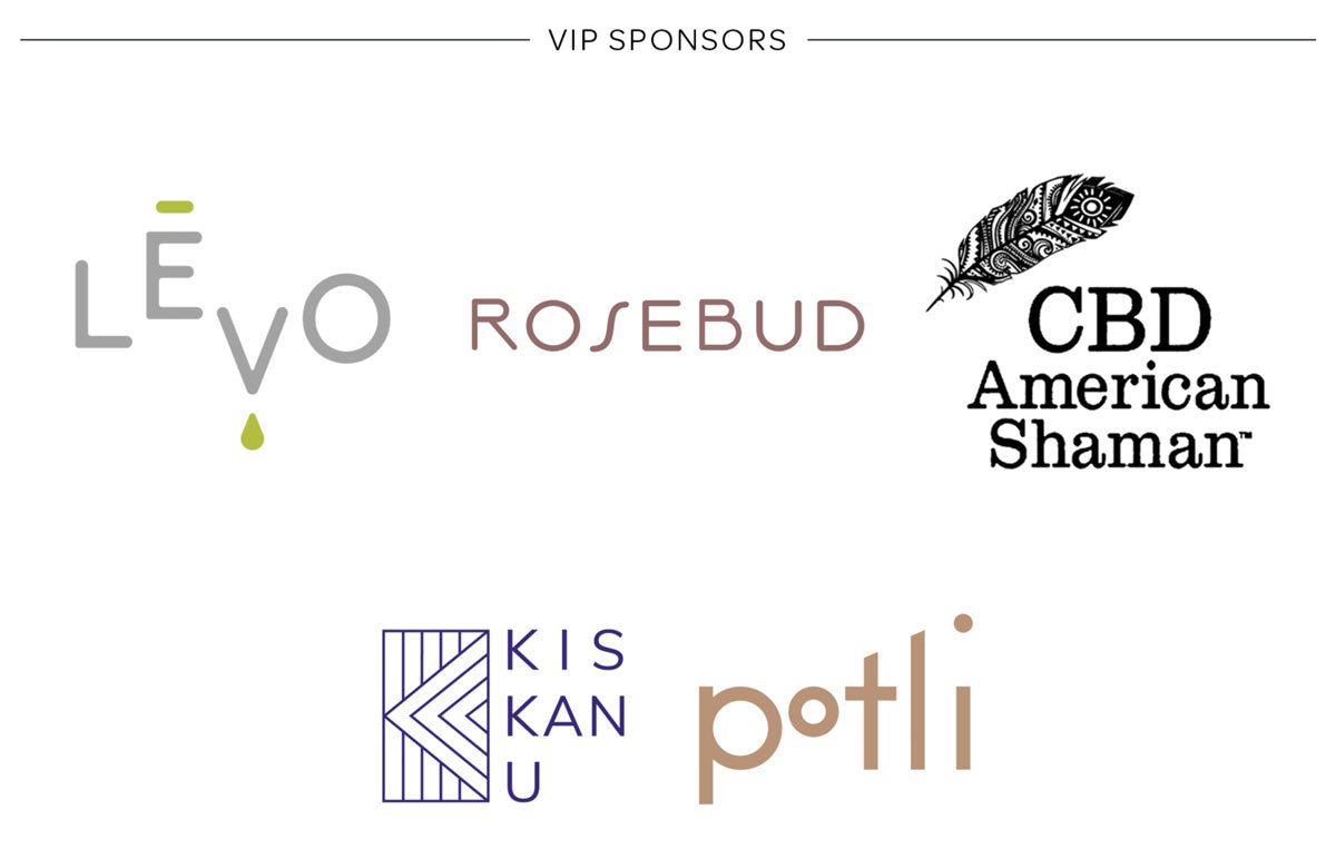 VIP Sponsors for Hempsley's cannabis education event in Missouri