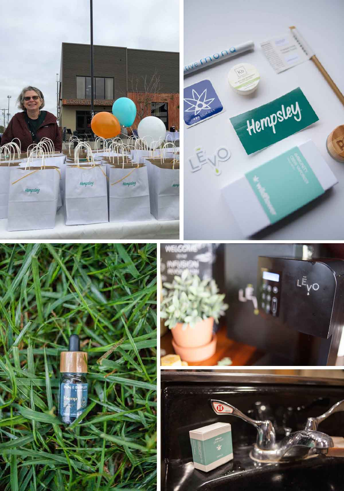 Highlights from Hempsley's educational cannabis event in Missouri